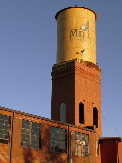 The Mill at Lebanon