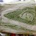 Green Tea Bread Sandwich - Japan