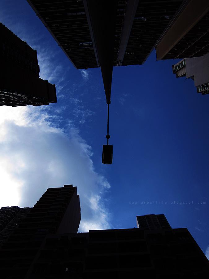 shape of sky
