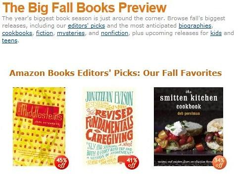 big fall preview