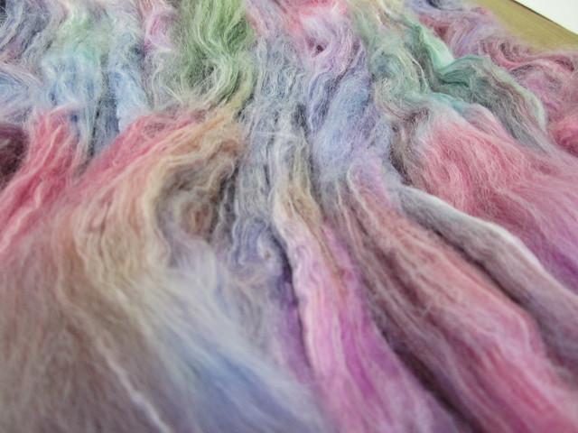 Fluff'n'stuff faux cashmere 012