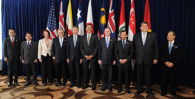 TPP Agreement is NAFTA on Steroids http://mys.tc/2d2