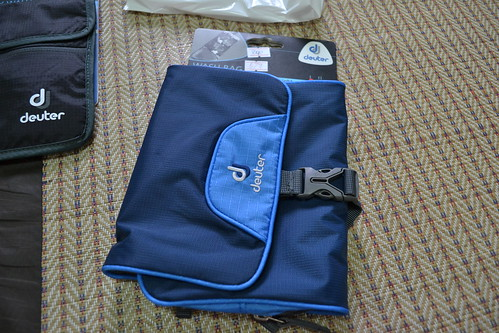 deuter's travel equipment 2