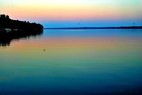 longexposure sunset summer usa lake beach water night swimming fire twilight dock sand midwest unitedstates dusk july lakemichigan clear upperpeninsula lakehuron nightfall 2012 paradiselake lowerpeninsula carplake