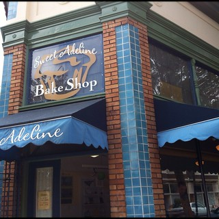 Sweet Adeline Bake Shop