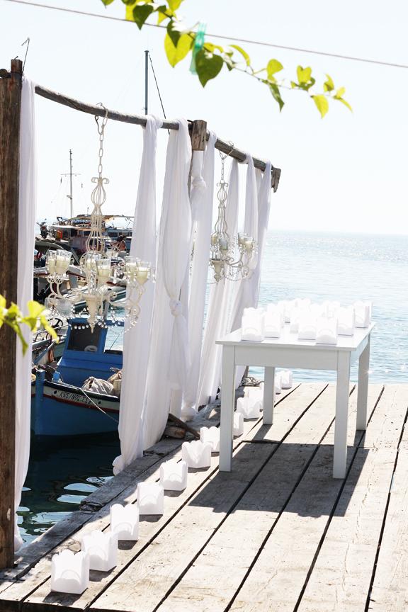 Skopelos, Greek wedding