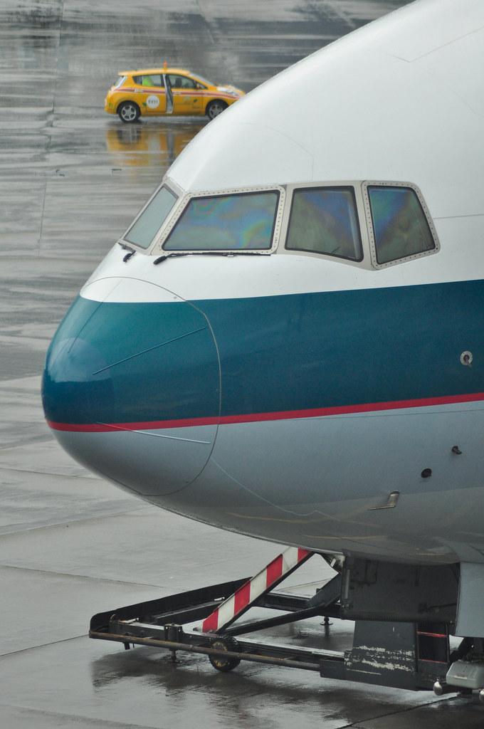Hong Kong International Airport 香港國際機場 ...