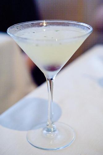 Esencia Mojito Martini