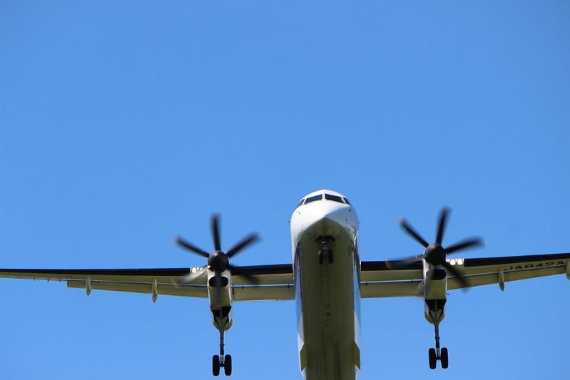 飛行機2 その4