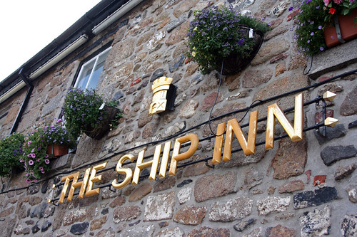 The shipp Inn