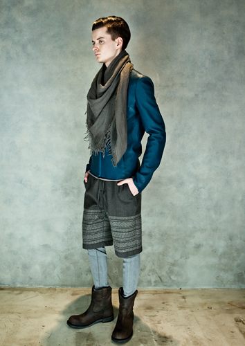 Otto Lundbladh0025_KAZUYUKI KUMAGAI AW12(ATTACHMENT)