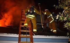 Studio City Fire Takes Life of Family Dog