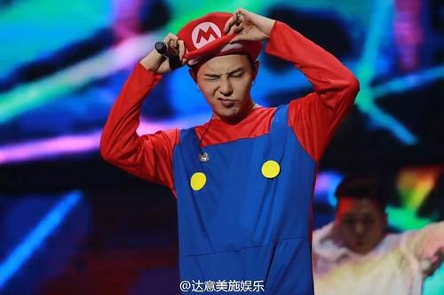 Big Bang - Made V.I.P Tour - Dalian - 26jun2016 - dayimeishi - 32