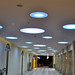 UFO ceiling