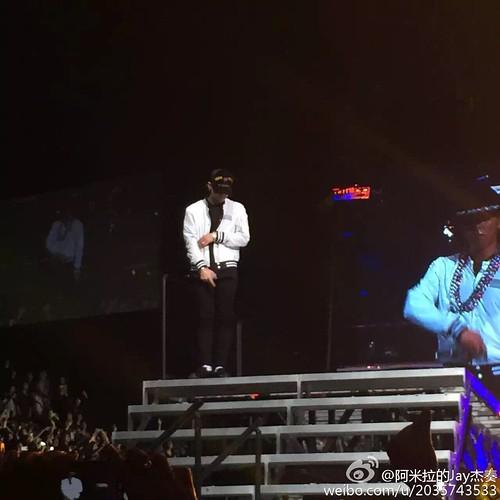 BIGBANG MADE Toronto 2015-10-13 by 2035743533 Weibo (10)