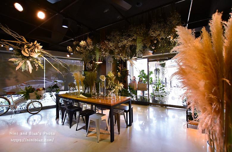 台中乾燥花學植務所24