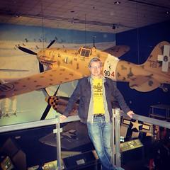 #plane #wwii #aerospacemuseum