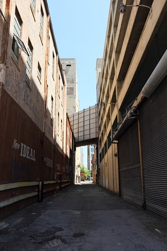 Alley of Pizitz