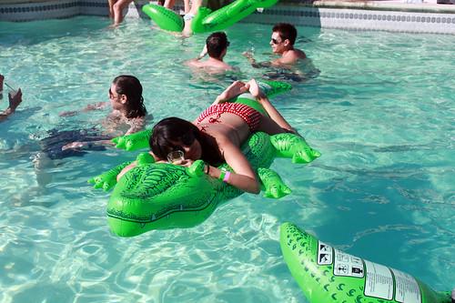 Lacoste Live Coachella 2012: