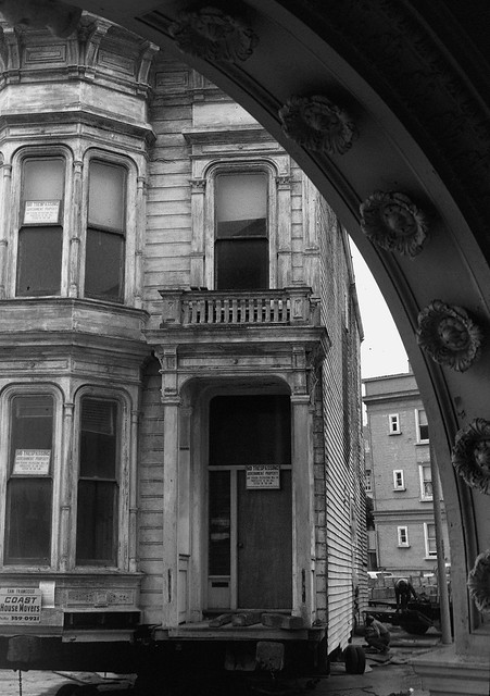 Western Addition, San Francisco