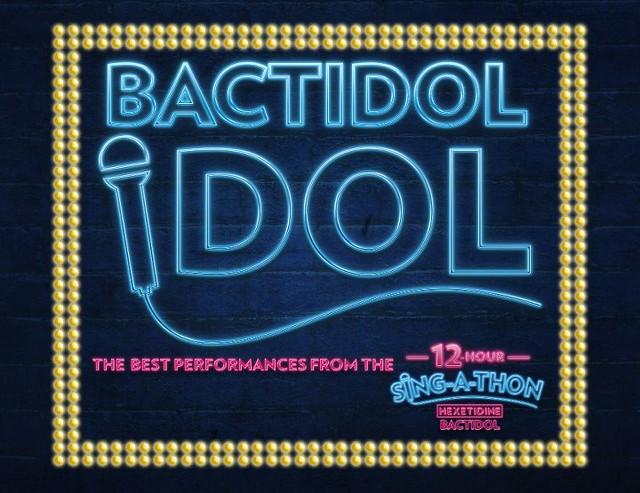 Bactidol Idol