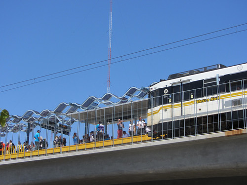 new metrolink