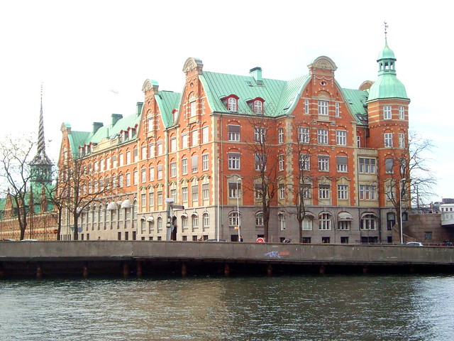 The Museum of National History, Copenhagen