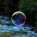 Colorful Bubble....