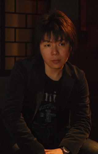 Kawata-san