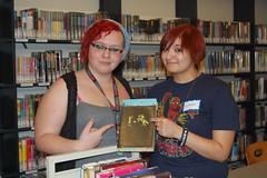 2012 High School Book Club Field Trip