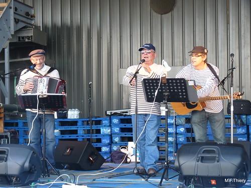 chants de marins fête de la bonnotte