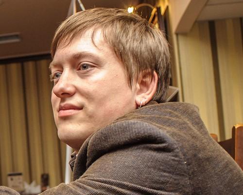 Сергій Клімович