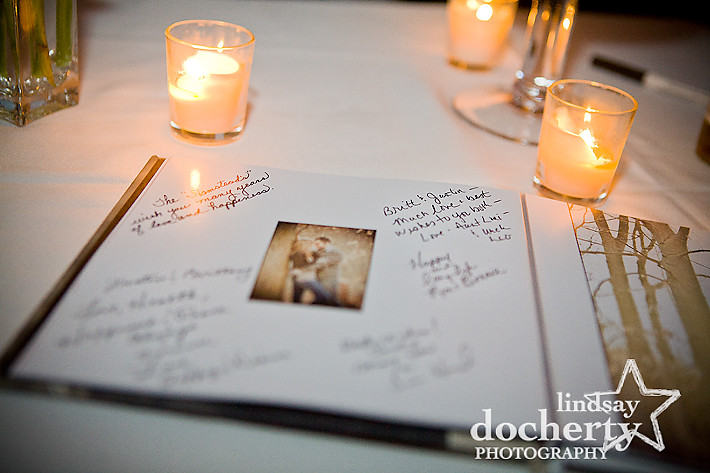 Wedding Photography guestbook