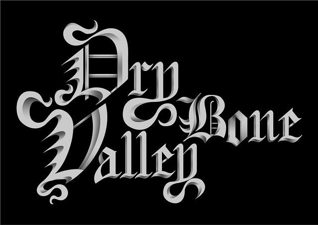 Dry Bone Valley by Sandro França (@Sandro_dsg)