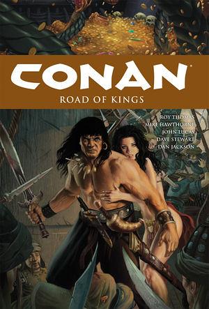 Conan Vol 11