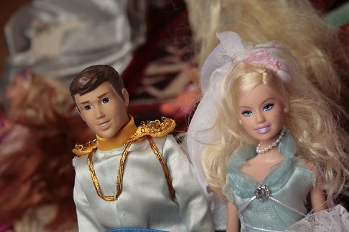 Ken and Barbie marry.JPG