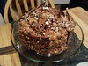 Dad's Chocolate Chocolatey German Chocolate Cake