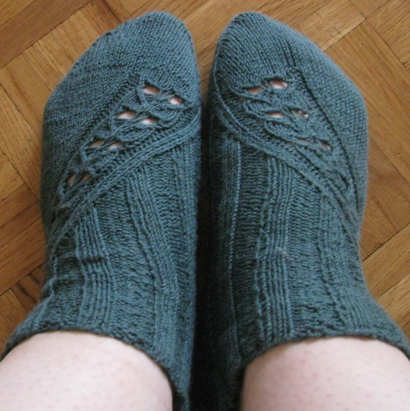 Summer socks (6)