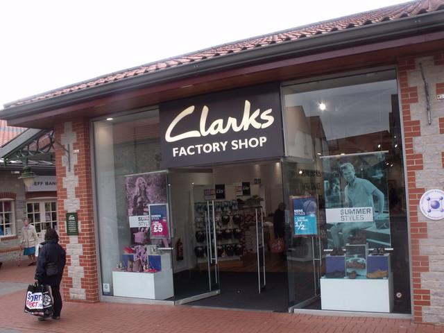 clarks machine shop