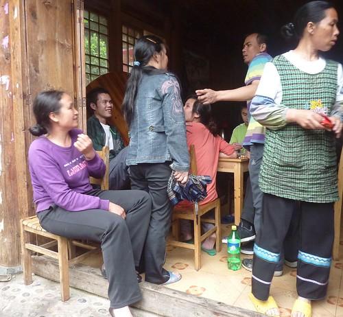 C-Guangxi-Pingan-village (25)