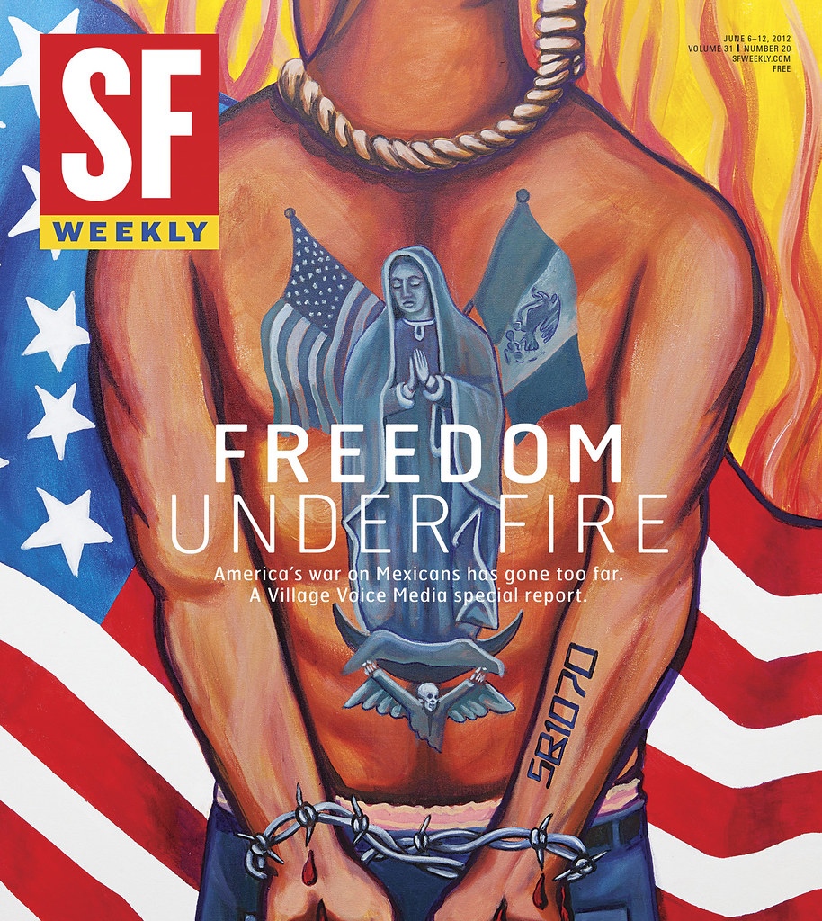 Freedom Under Fire