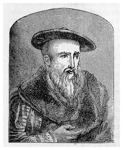 001- Kepler, Johannes (1571-1630)- University Pensylvania Libraries -Edgar Smith Fahs Química Colección