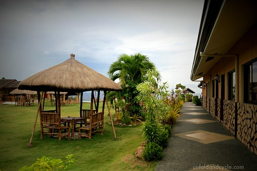 Bodos Bamboo Bar Resort, Alcoy, Cebu