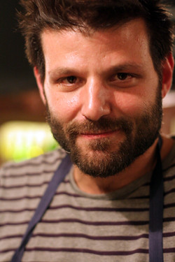 pierre jancou of Vivant