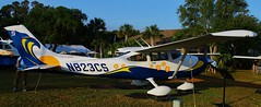 Sun N Fun Air Show/Lakeland,Skyline\Cessna 172