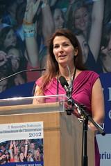 Sofia Guimares for Ridder, Positivo