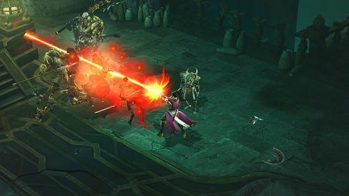 Diablo 3 Legendary Items Guide