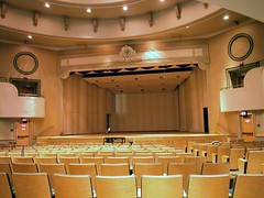 hall, building, function hall, performing arts center, theatre, stage, theatre, auditorium, conference hall, convention center,