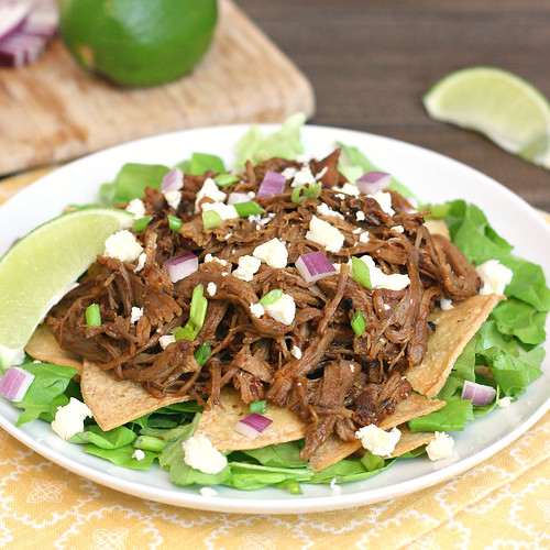 Chipotle Pork
