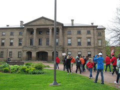 PEI Tours - Confederation Place